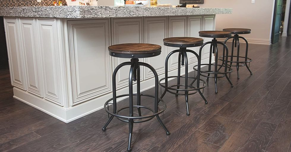 The 10 Best Counter and Bar Stools for Your Kitchen and Dining Room (2020)