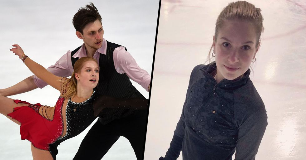 Heartbreaking Details Emerge Around Figure Skater Ekaterina Alexandrovskaya's Death