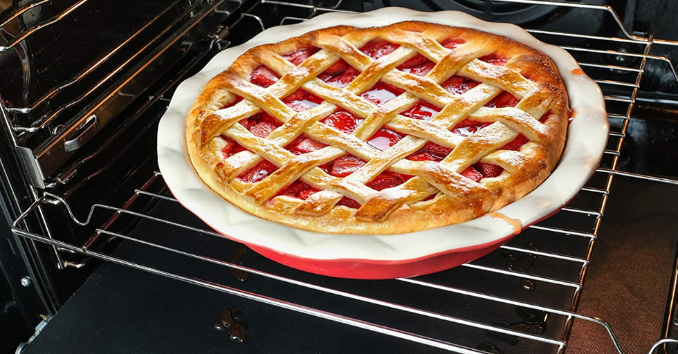 The 10 Best Oven Liners to Make Cleaning Up a Breeze (2020)