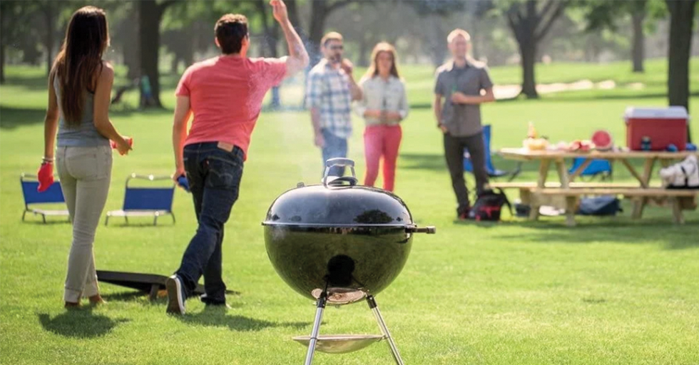 10 Best Reviewed Outdoor Grills (2020)