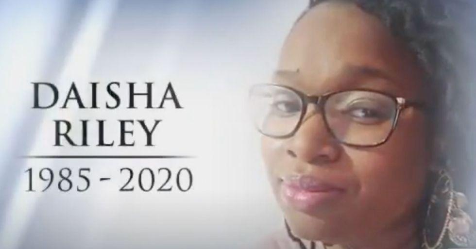 'Good Morning America' Producer Daisha Riley Dies Aged 35
