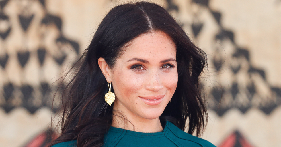 Meghan Markle Slammed For 'Disgraceful' Birthday Message To Prince George