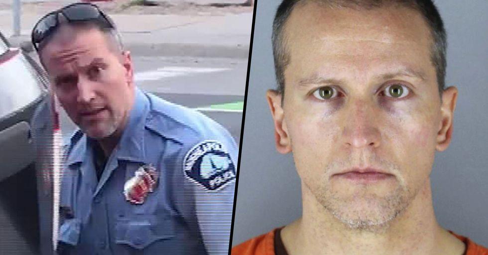 George Floyd Cop Derek Chauvin Charged With 9 Felonies