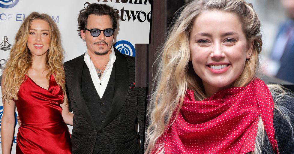 Amber Heard Slammed for Controversial Instagram Story Amid Johnny Depp Trial
