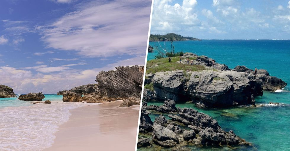 Bermuda Offering Year-Long Stays for People Wanting to Work or Study Remotely