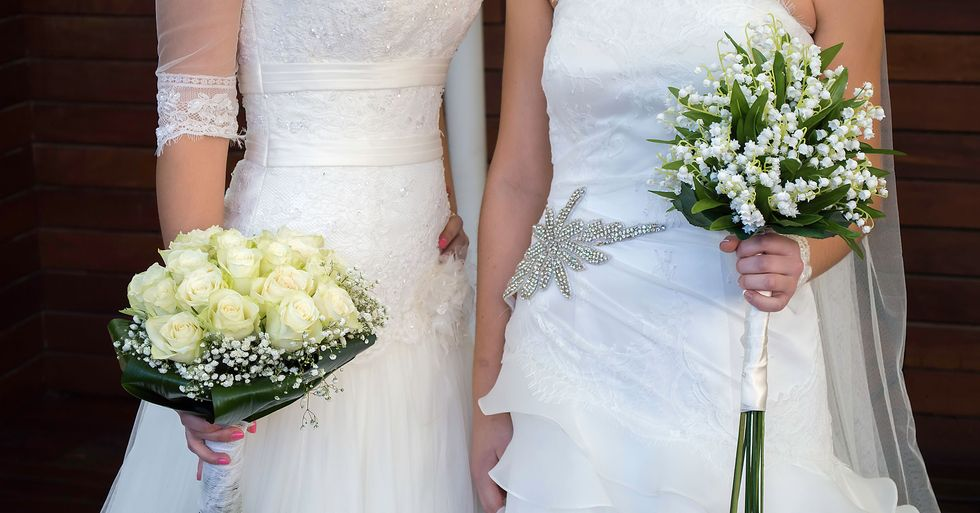 Parents Take Back $20k They Saved for Daughter's Wedding Because She's Marrying a Woman