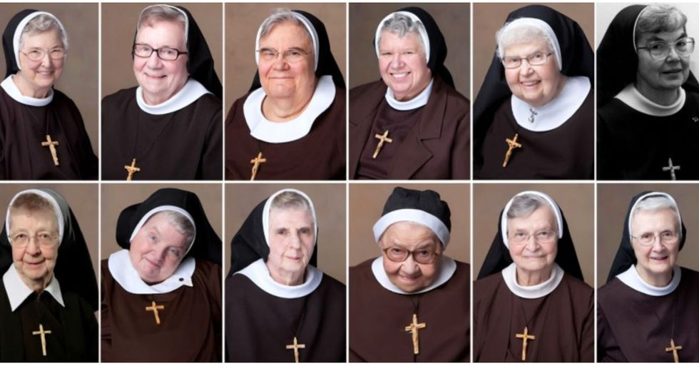 Convent Loses 13 Nuns to Coronavirus With 12 Dying in 1 Month