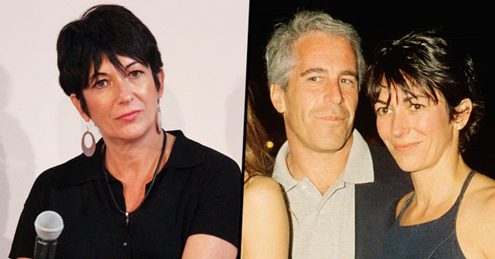 Judge Rules to Unseal 'Explosive' Documents That Could Expose Ghislaine Maxwell