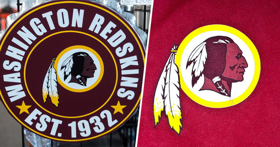 Washington Redskins Have Officially Changed Their Name