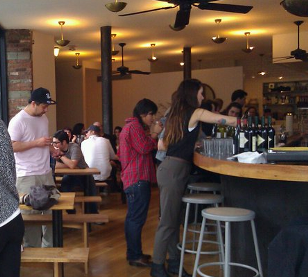 Macao and Employees Only Alums Team Up To Open Lighthouse