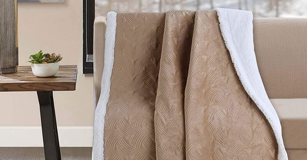 The 10 Best, Coziest Blankets for Kids and Babies in 2020