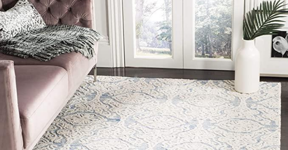The 10 Best 8' x 10' Area Rugs to Buy for Your Home in 2020