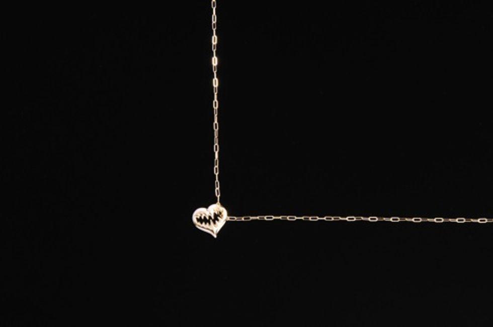 Jewelry Designer Hirotaka Helps Japan Now