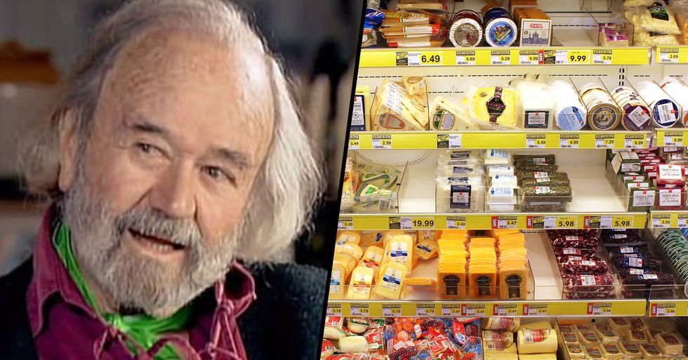 Former Cheese Brand Ambassador Slams 'Ridiculous' Move to Ditch Name