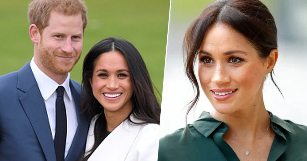 Meghan Markle Wanted To 'Do Whatever It Takes' To Remain In The Royal Family