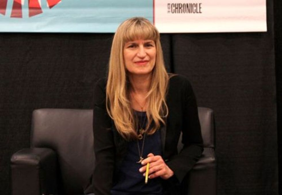 SXSW: It's All In Catherine Hardwicke's Hard-Drive