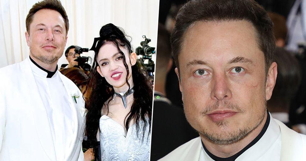 Grimes Slams Boyfriend Elon Musk After Controversial Tweet