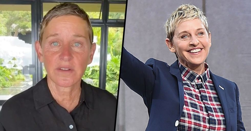 'The Ellen Show' Is Under Investigation Following Reports of Mistreatment