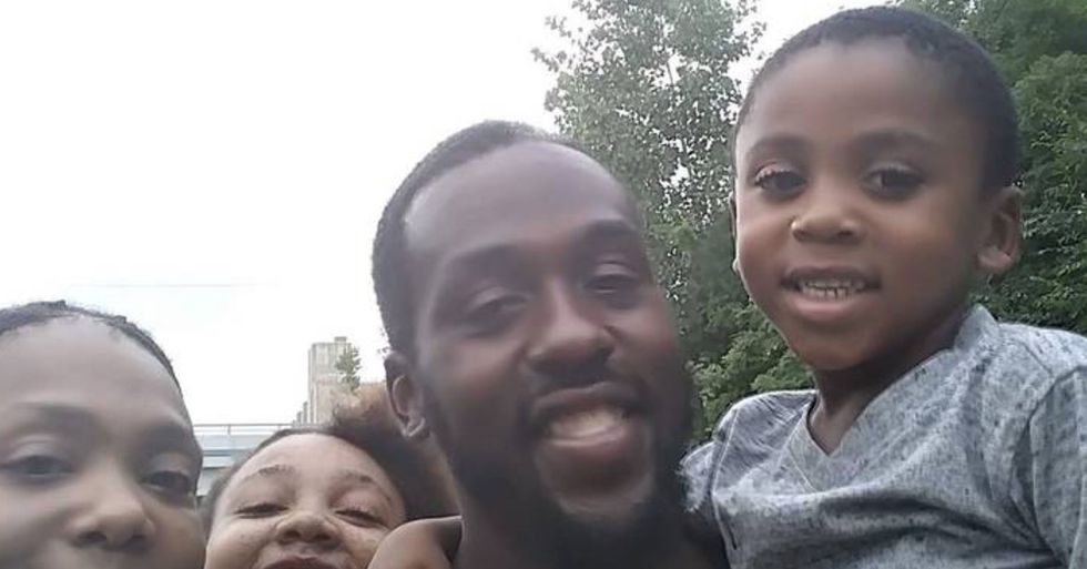 Dad of 7 Dies Trying to Save His 4 Drowning Kids Caught in High Tide at the Beach