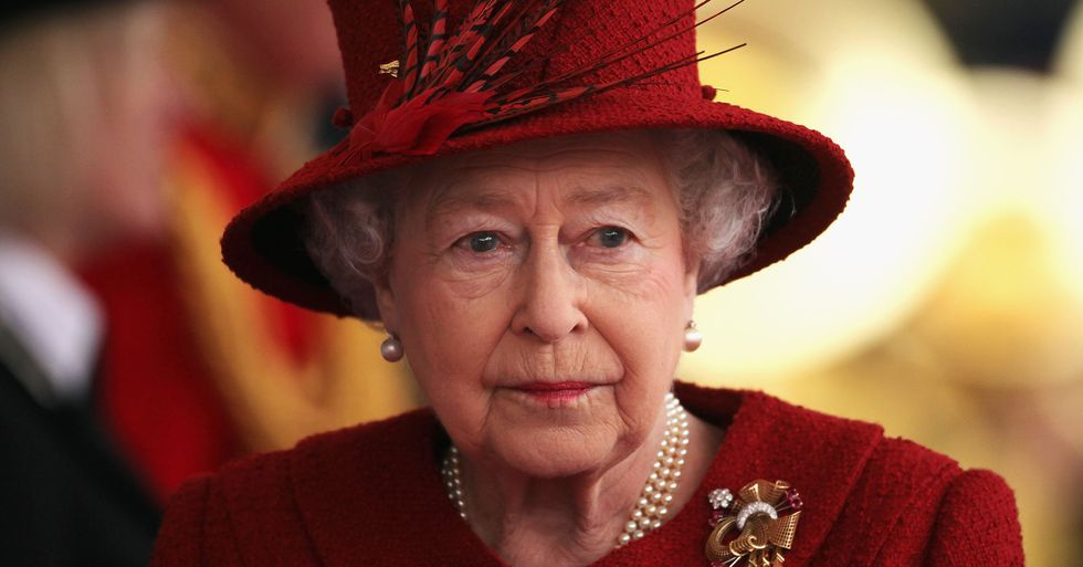 The Queen May Never See Baby Archie Ever Again