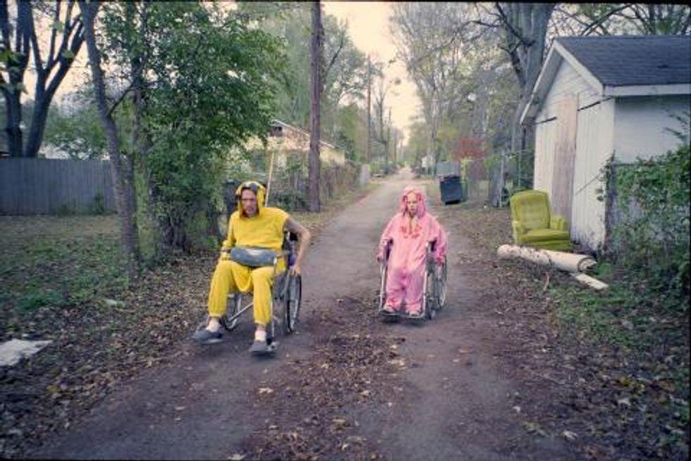 Harmony Korine's Die Antwoord Short Premieres Tonight at SXSW
