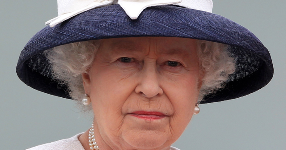 The Queen's Heartbreaking Confession Leaves Future in Doubt