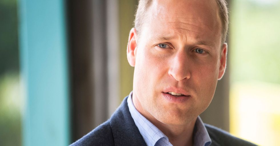 Prince William Fans 'Can't Bear' to Watch 'Disturbing' Recent Interview