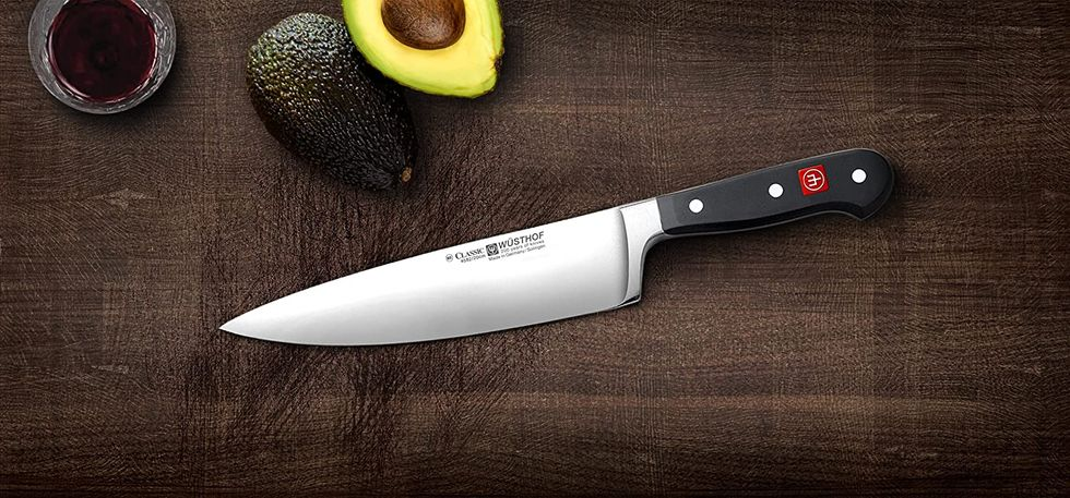 The 10 Best Chef's Knives for Every Level of Home Chef (2020)