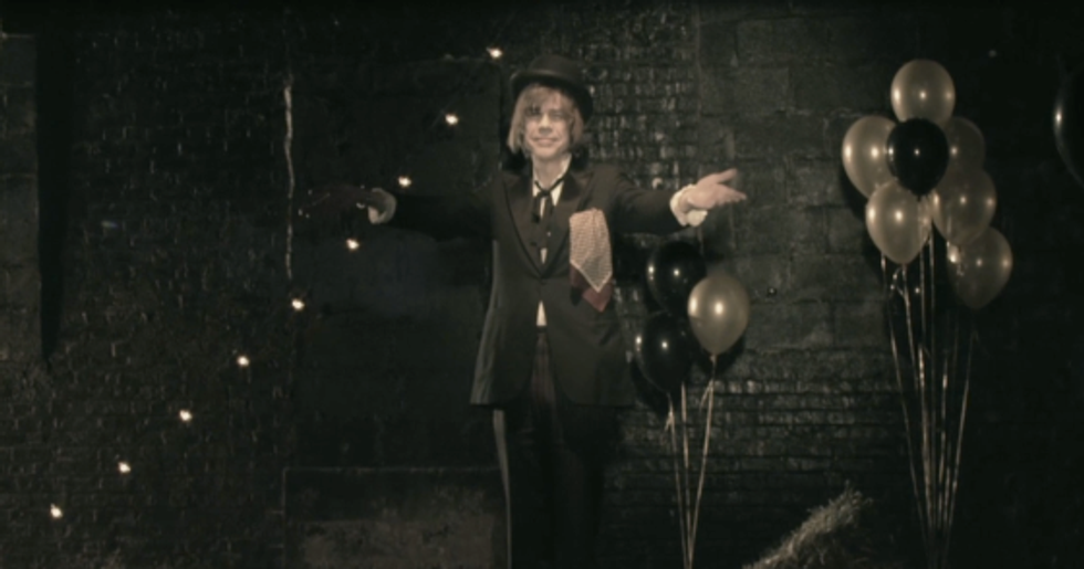 """The New York Dolls' """"Fool For You Baby"""" Is Our Music Video of the Day"""