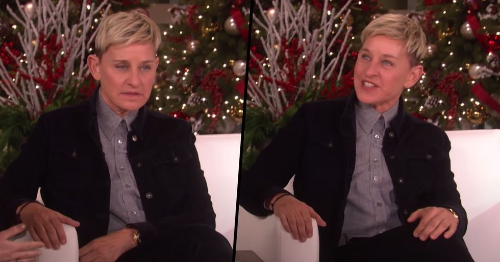 People Are Sharing 'The Video That Ended Ellen DeGeneres' Amid 'The Ellen Show' Investigation