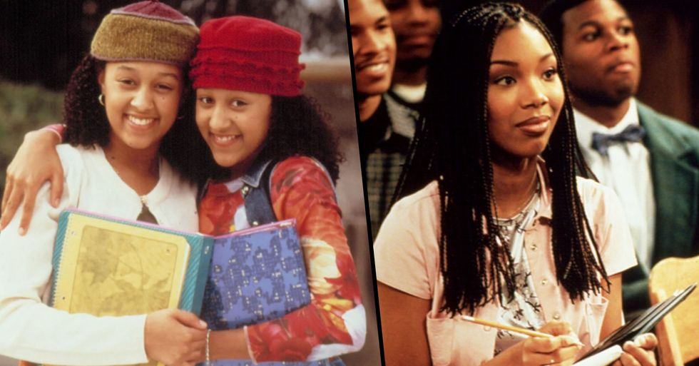 Our Favorite Black Sitcoms Are Coming to Netflix and We Could Not Be Happier