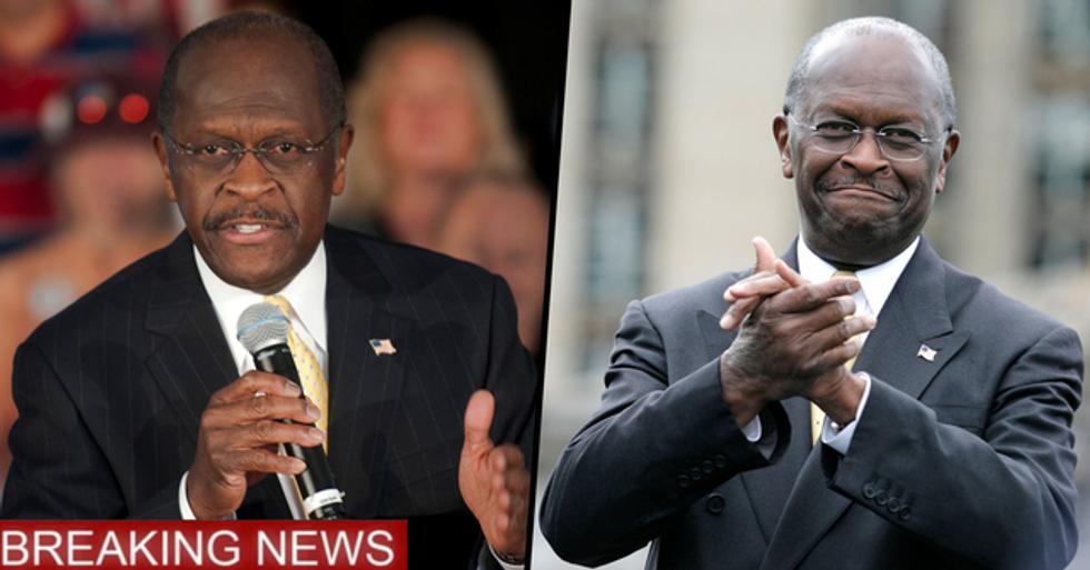 Former GOP Presidential Candidate Herman Cain Dies From Coronavirus