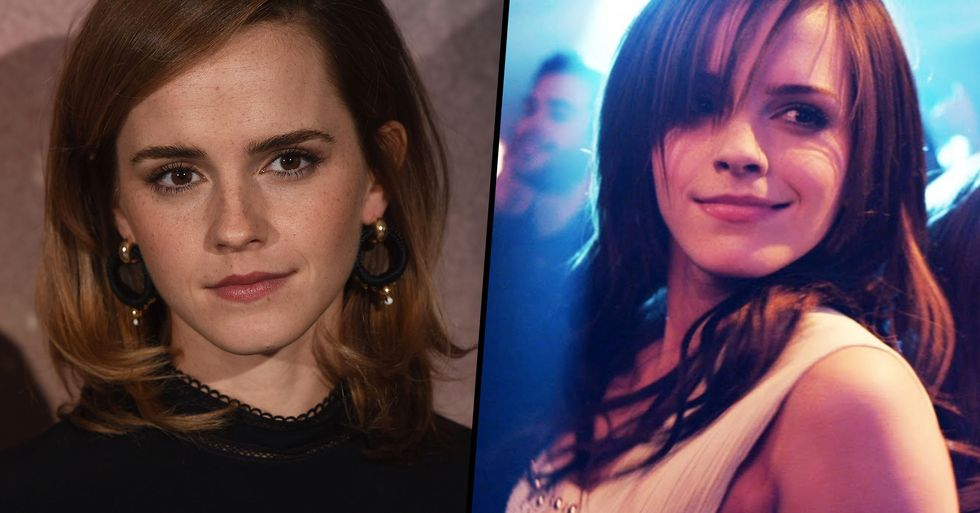 Emma Watson Slammed by Woman Who Inspired 'Bling Ring' Character