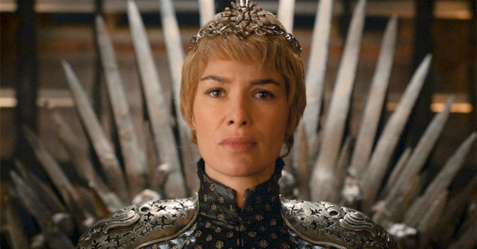 Wicked and Conniving Facts About Cersei Lannister From 'Game of Thrones'