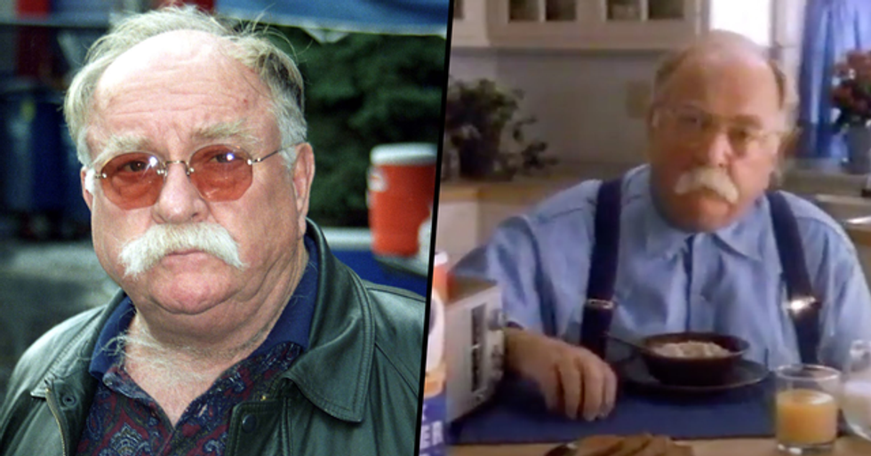 Iconic Actor Wilford Brimley Who Was the Face of Quaker Oats Dies Aged 85