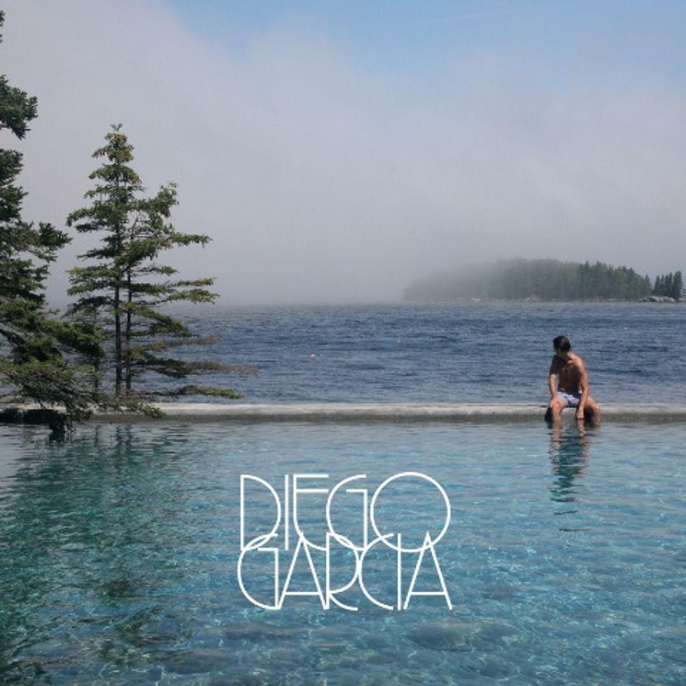 Diego Garcia's Solo Debut
