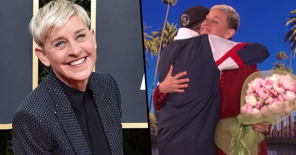 Ellen Will Return to Host Show's 18th Season Despite Ongoing Investigation