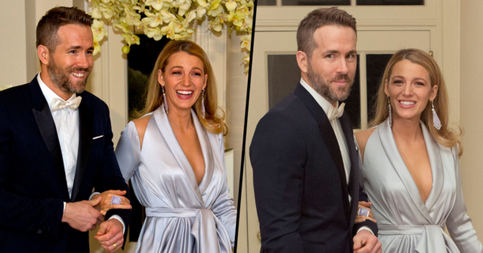 Ryan Reynolds Says He and Blake Lively Will Always Be 'Unreservedly Sorry' for Their Wedding