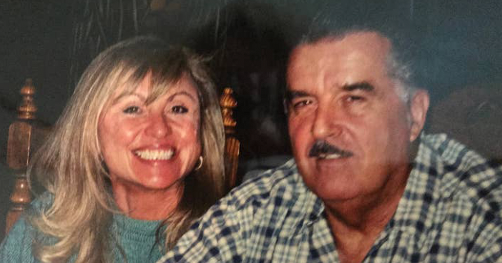 Woman's Obituary for Husband Who Died of Coronavirus Is Going Viral