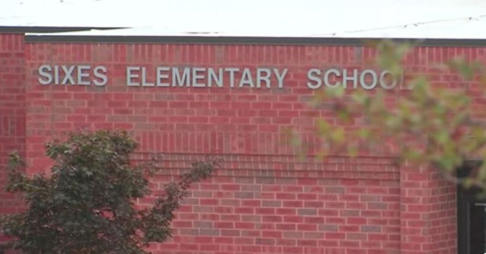 Second Grader Tests Positive for Coronavirus After Attending First Day of School in Georgia