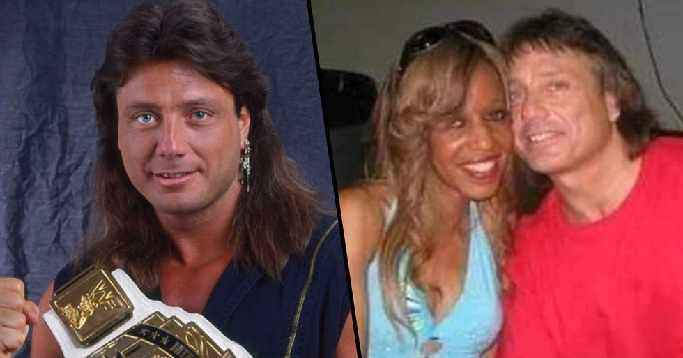 Former WWF Wrestler Marty Jannetty Just Confessed to Murder on Facebook