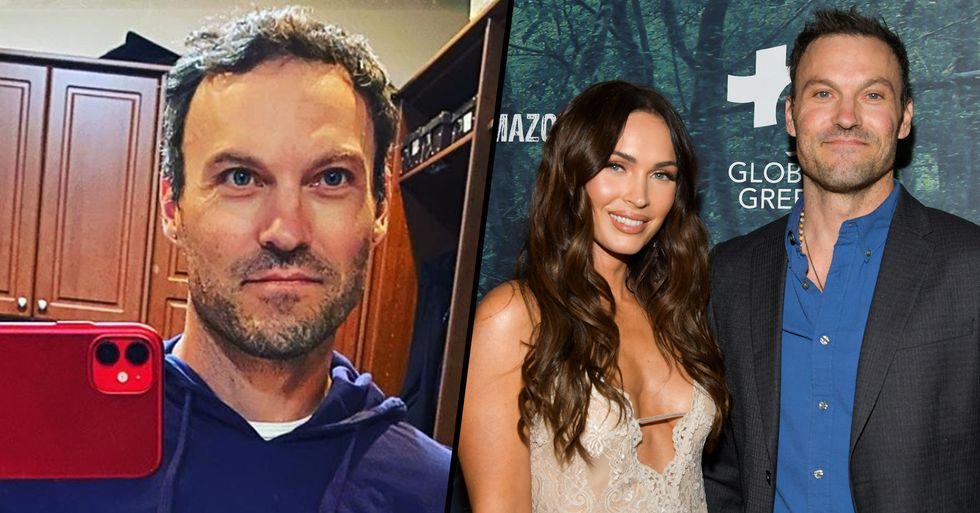 Brian Austin Green Savages Ex-Wife Megan Fox in Brutal Post
