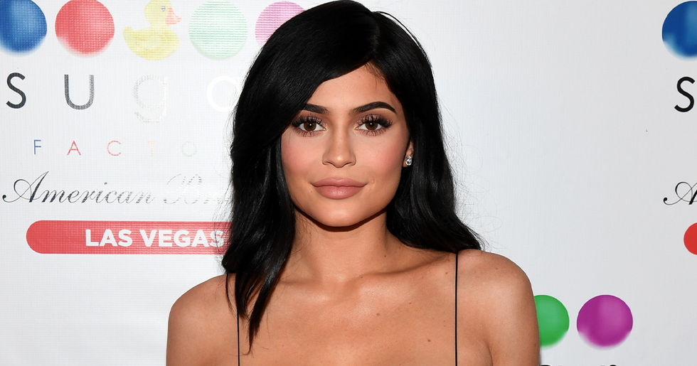 Fans Call Kylie Jenner's Lebanon Explosion Post Disgraceful