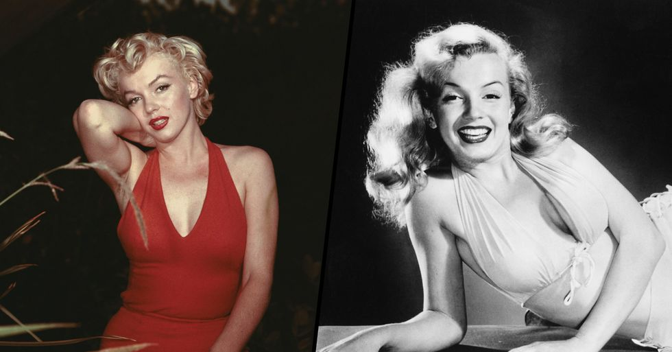 Marilyn Monroe Died Clutching 'Chilling White House Note'