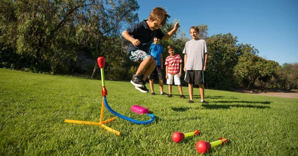 37 Things To Keep Kids Entertained