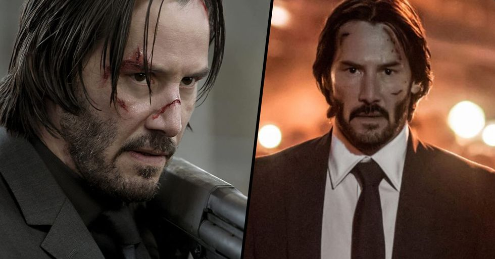 Fifth John Wick Film Officially Announced