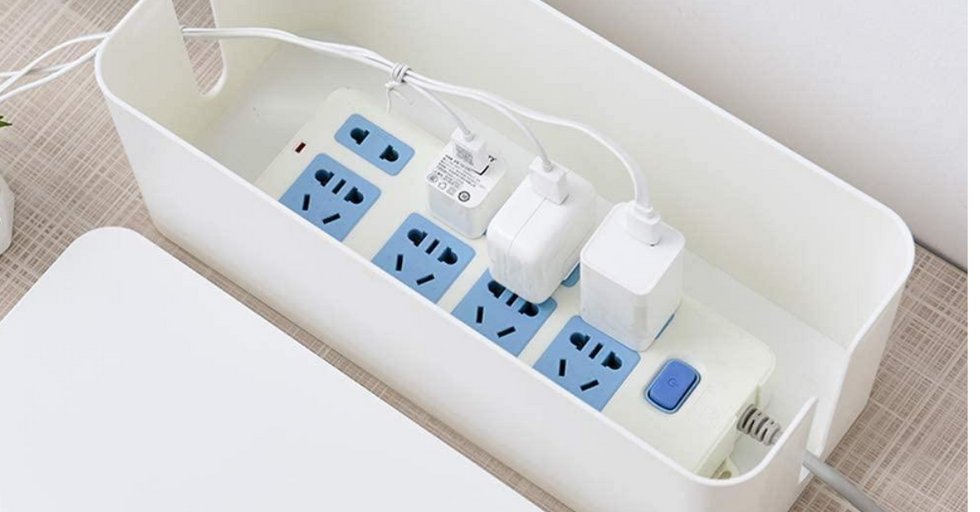 The 10 Best Ways to Manage Your Cords and Cables (2020)