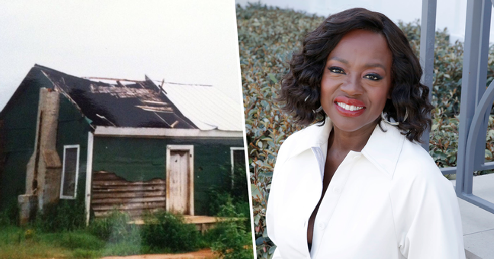 Viola Davis Buys Former Plantation Where She Was Born for Her 55th Birthday