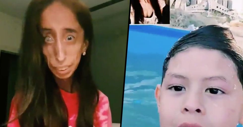 Woman Blasts Parents for Using Her Picture to Scare Their Kids in New TikTok Prank
