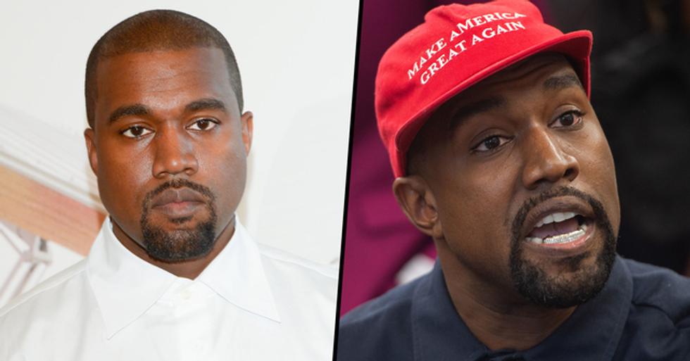 Kanye West Could Face up to Three Years in Jail for Election Fraud